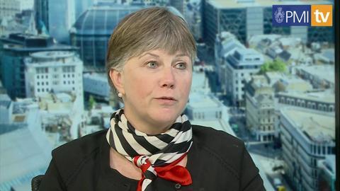 Sandra Carlisle - ESG considerations for DC schemes