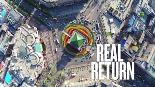 real-return
